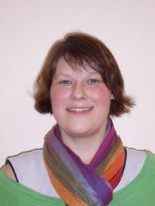Nadine Kussmann Übungsleiter C-Lizens